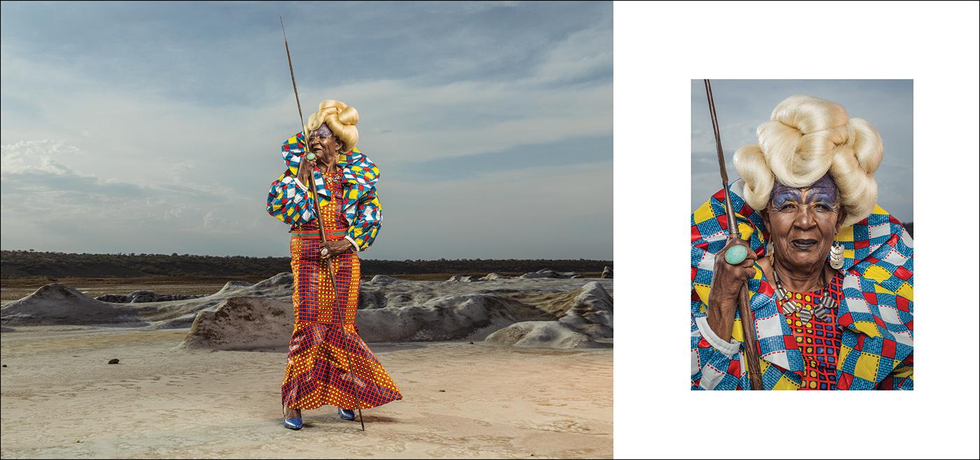 Magadi / фото Osborne Macharia - Kevo Abbra