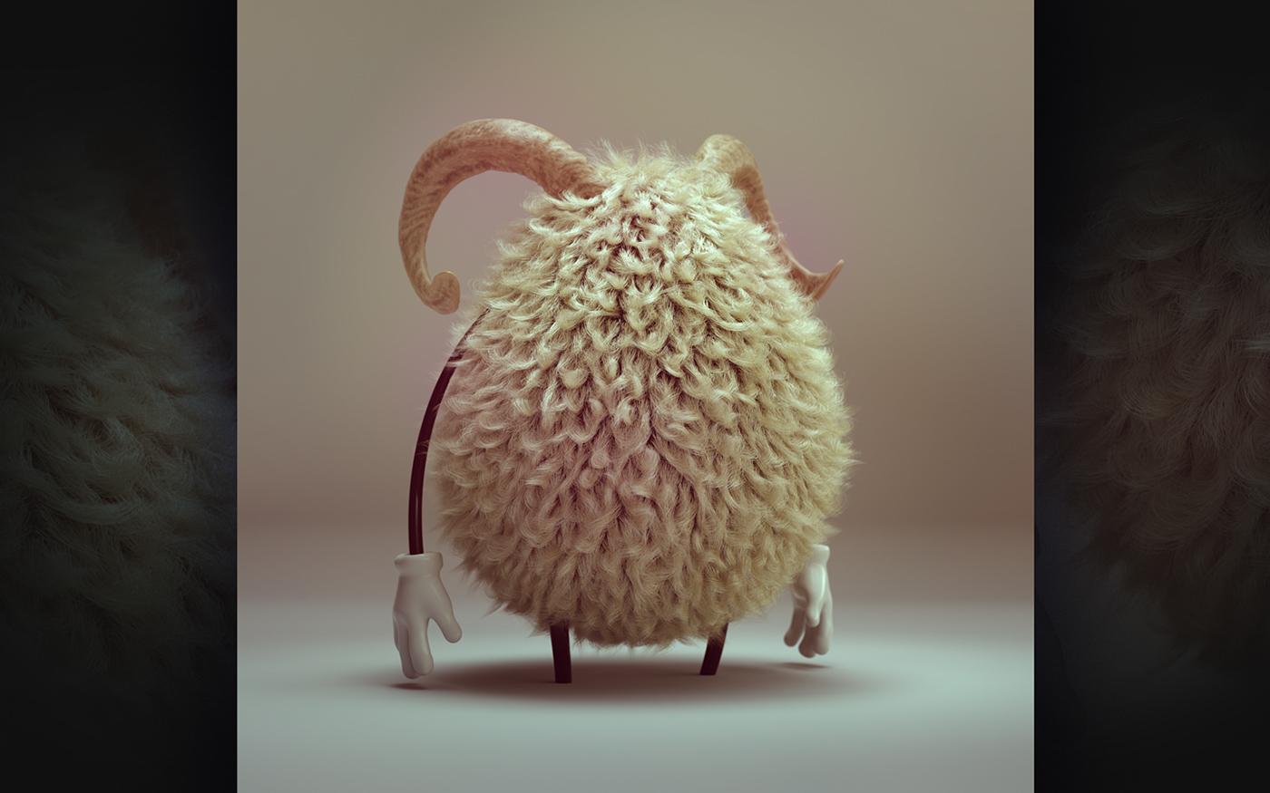 Дизайн игрушек / автор Zigor Samaniego