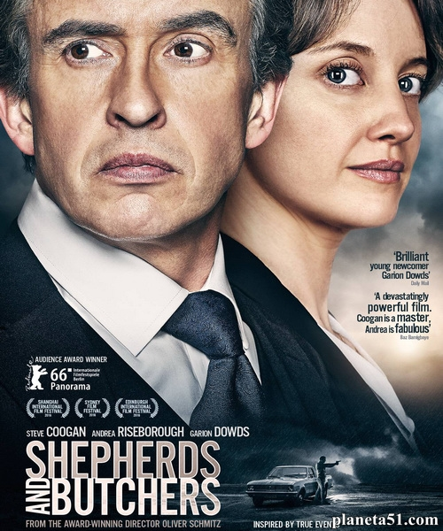 Пастыри и палачи / Shepherds and Butchers (2016/WEB-DL/WEB-DLRip)