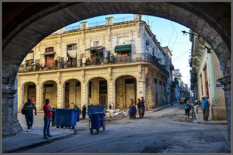 Куба: встречаем зиму 2016. Fidel Castro is dead!