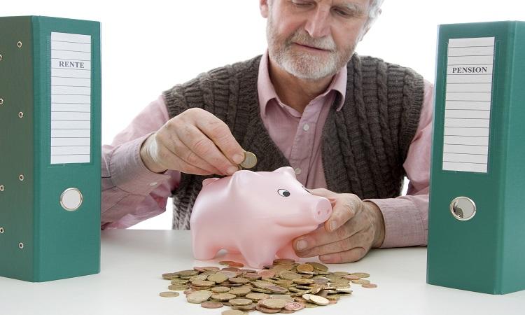 Налоговые льготы попенсионным отчислениям расширяться небудут— ЦБ