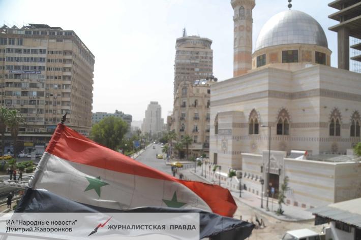 Переговоры поСирии вАстане стартуют 23января— МИД Турции