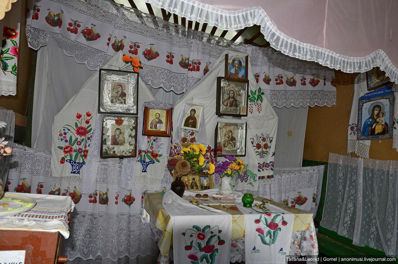 Шерстин. Ветковский р-н