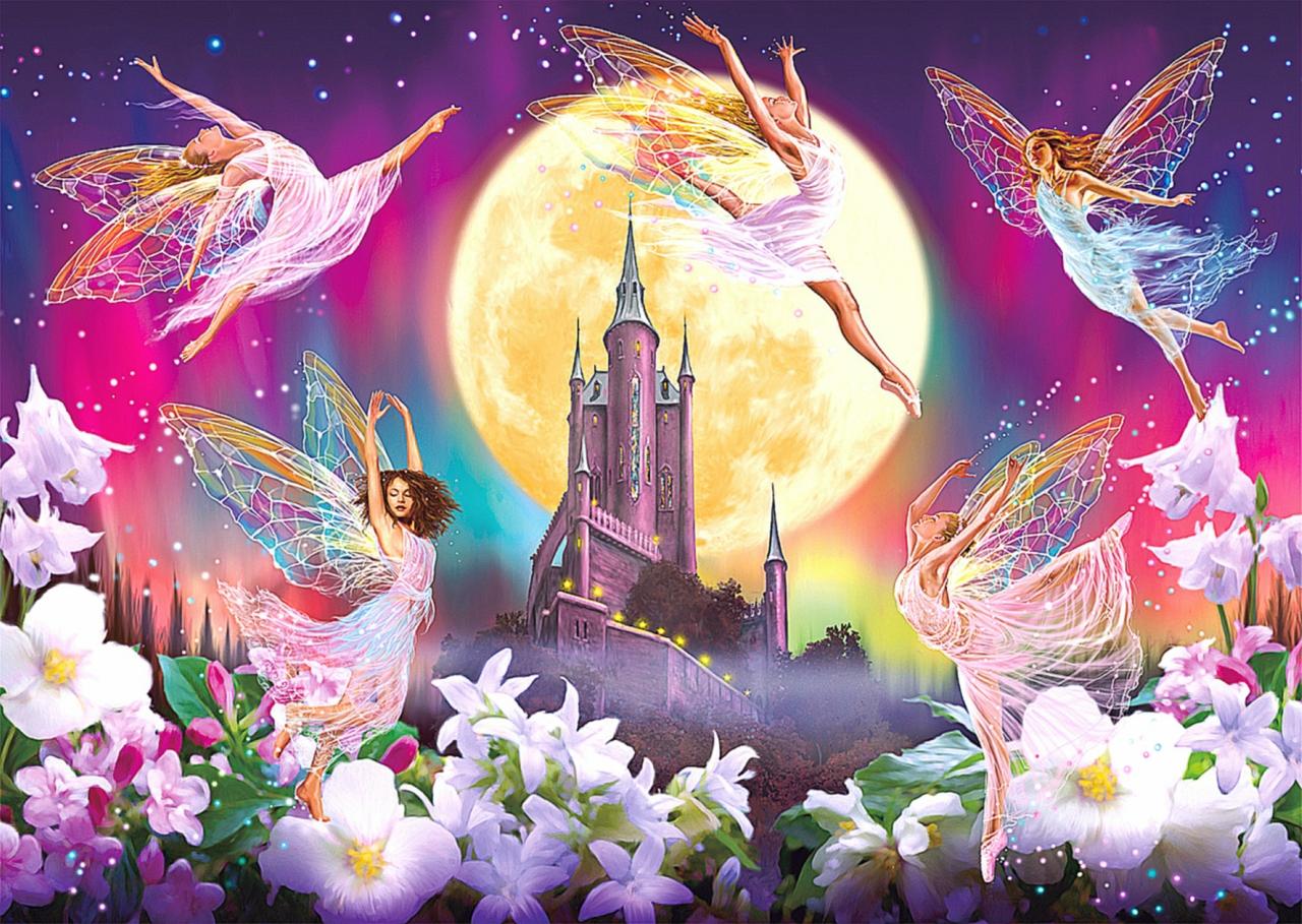 Maroosya Fairy