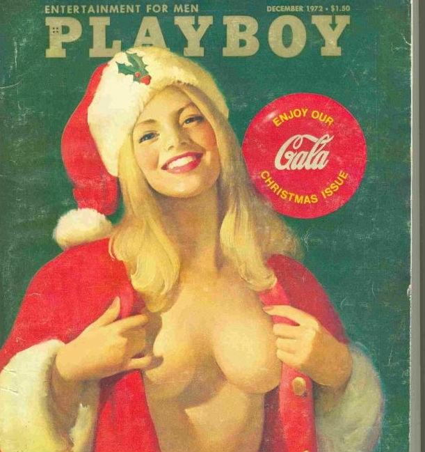 12 лучших обложек Playboy