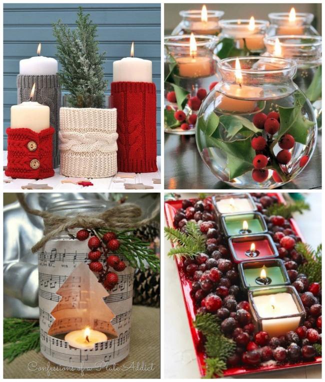 © christmas  © midwestliving  Что лучше справится ссозданием новогоднего настроения, че