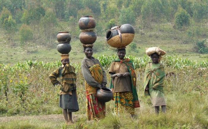 7. Бурунди, $877 В юго-восточной Африке находится страна Бурунди, население которой составляет около