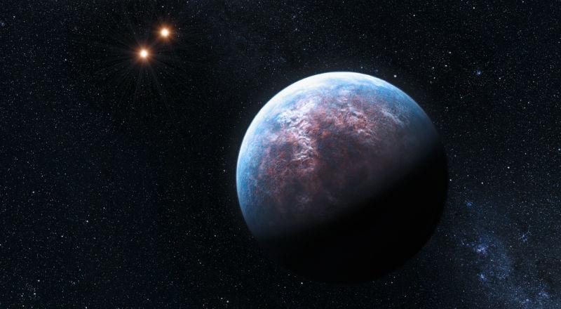 Суперземля найдена неподалеку от Солнечной системы— Астрономы