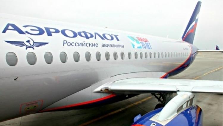 Самолет «Аэрофлота» недолетел до столицы из-за неадекватного пассажира
