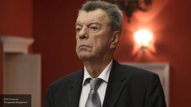 Актеру Вячеславу Шалевичу стало плохо прямо насцене