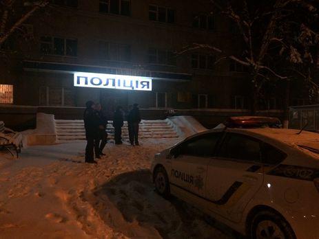 ВХарькове задержали радикалов запопытку сорвать концерт Потапа иНасти