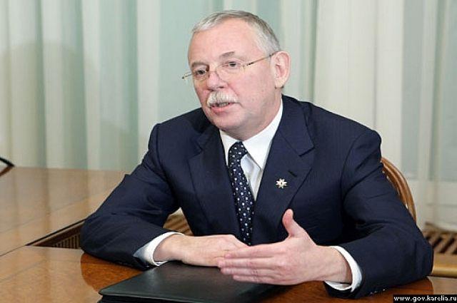 Экс-главу Карелии будут судить завзятку напосту директора музея «Кижи»