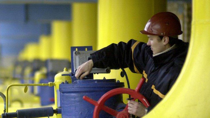 Нафтогаз закупил 1,8 млрд кубов газа заденьги ЕБРР