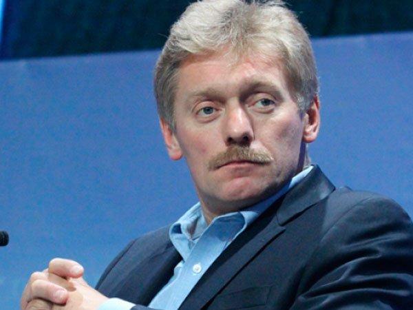 Кремль разъяснил признание паспортов ДНР в РФ «гуманитарным содействием»