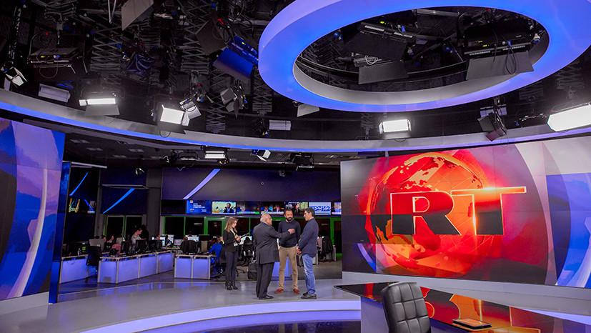RT принял решение разоблачать «фейковые новости» иностранных объявлений