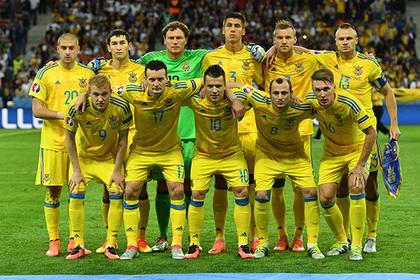Известный советский футболист призвал сборную Украины бойкотировать ЧМ-2018 в Российской Федерации