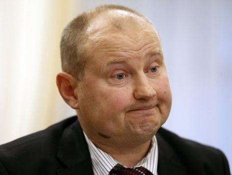 Судья Чаус вМолдове находится под домашним арестом,
