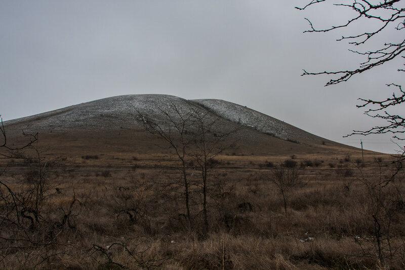 Гора мадам Бродская