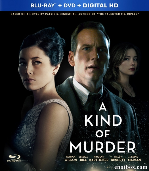 Ловушка / A Kind of Murder (2016/BDRip/HDRip)