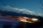 Закат в Косино