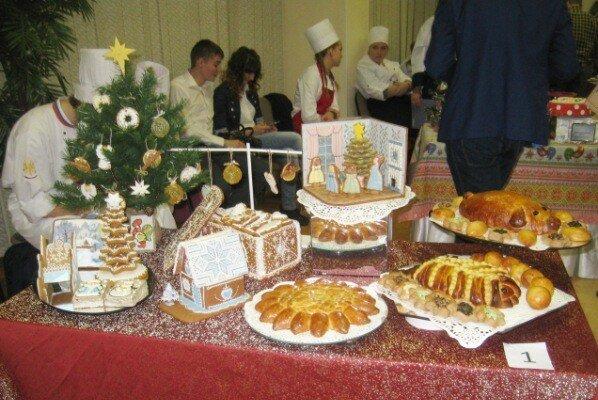 Сербия - Россия, Гастрономический фестиваль, Возрождая традиции, кулинария