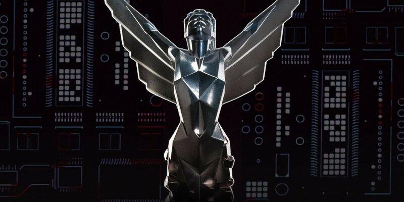 Победители The Game Awards 2016