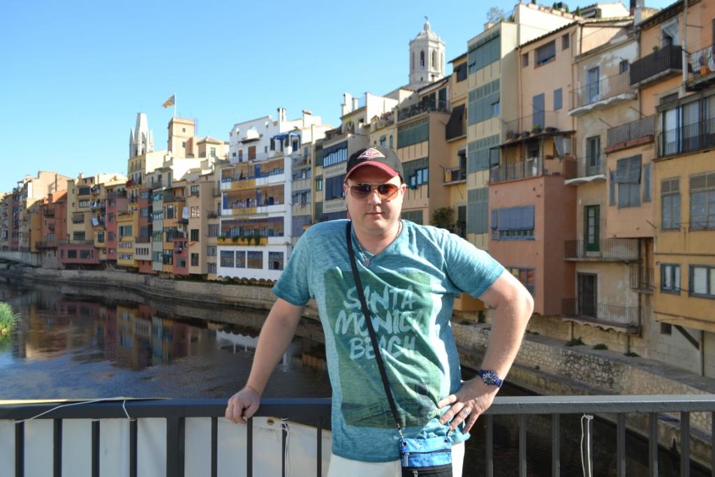 Каталония. 2 недели невероятных впечатлений! Любовь с первого взгляда!