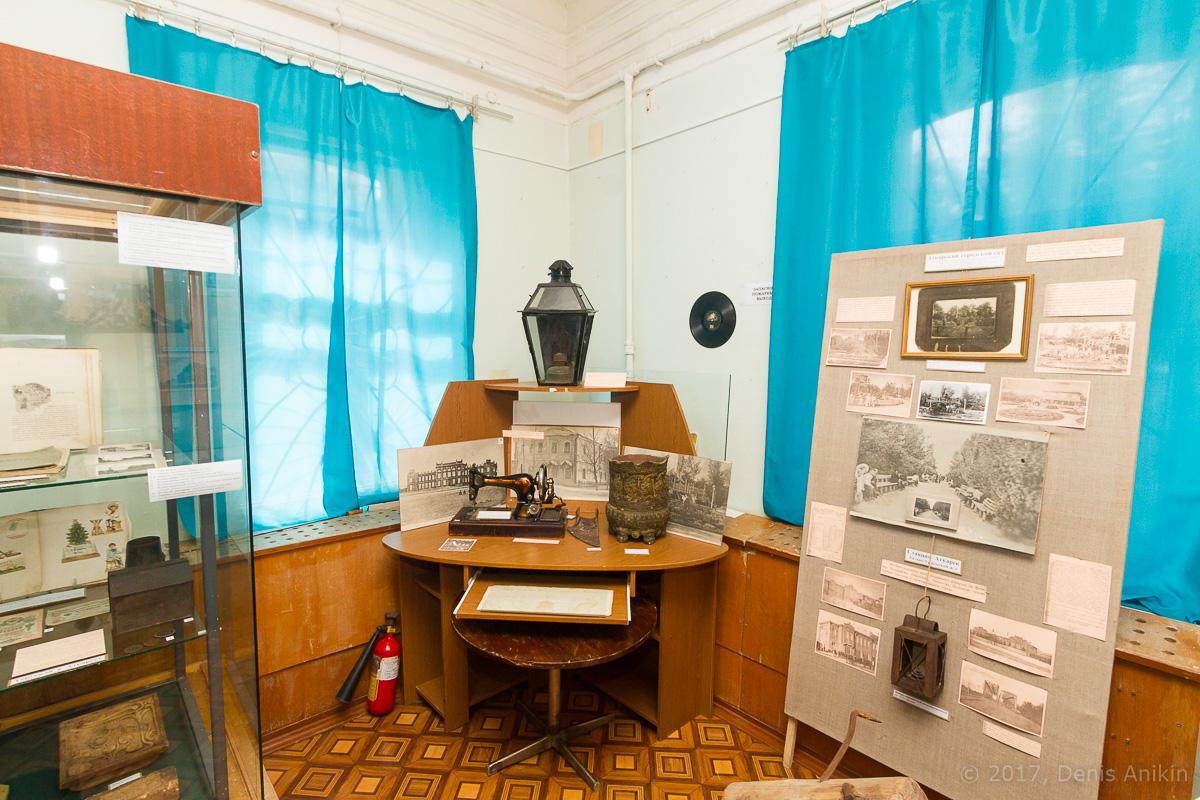 Аткарский музей краеведения фото 22