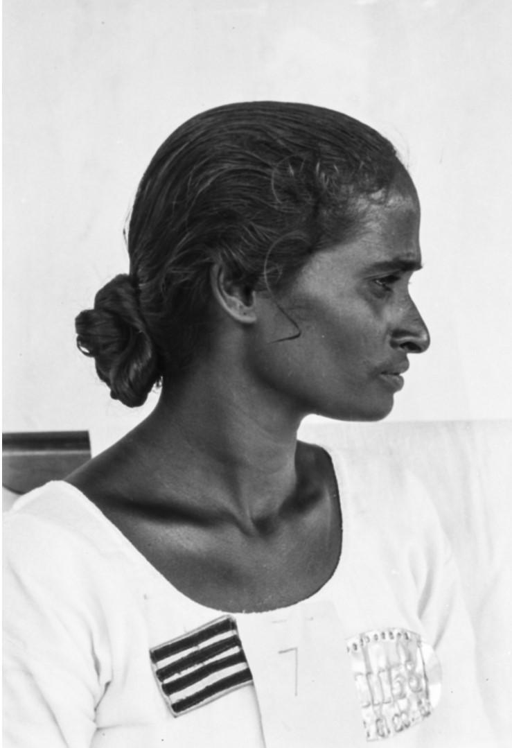 495. Сингалка из Тангаллы