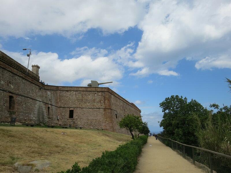 крепость Монжуик  _4400.JPG