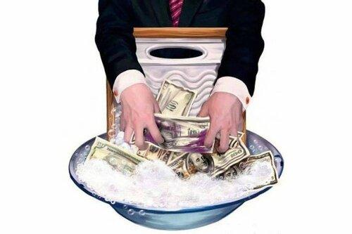 Срочно легализовать деньги в Молдове - предновогодний закон