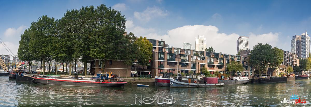 Три дня, три страны, три города #13 | Cтрана #3 - Нидерланды, город Роттердам #1.