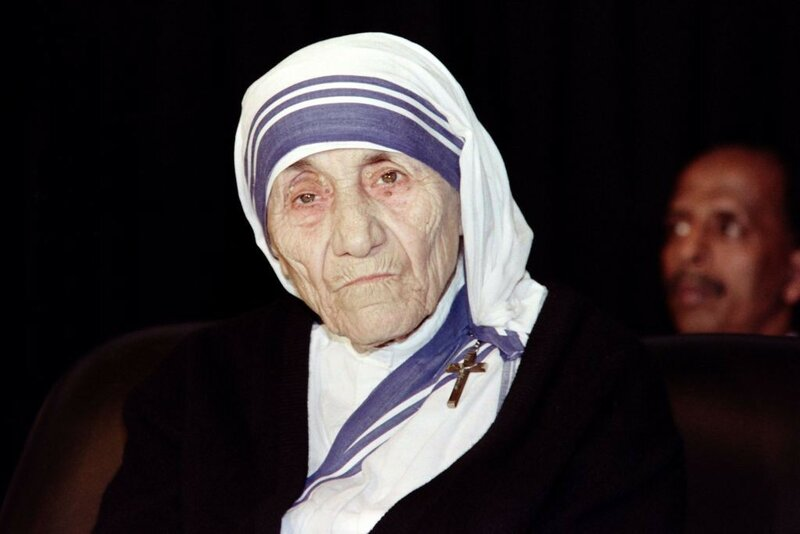 INDIA-RELIGION-MOTHER TERESA