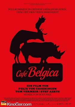 Cafe Belgica (2016)