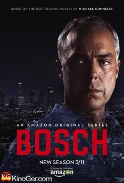 Bosch Staffel 1-2 (2014)