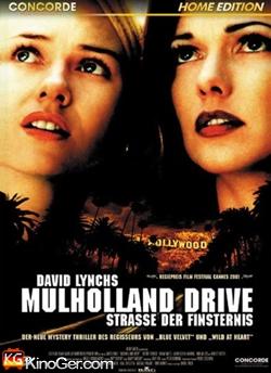 Mulholland Drive - Straße der Finsternis (2001)