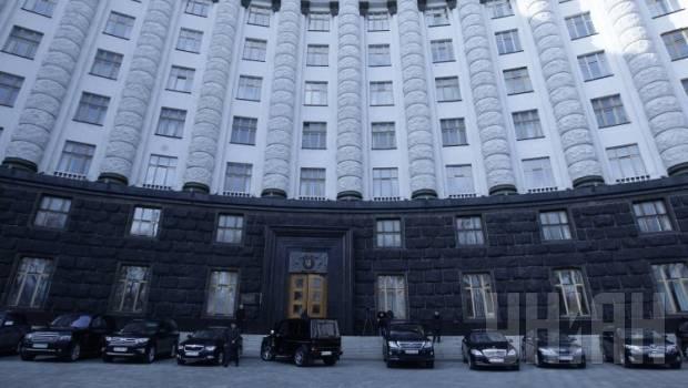 Лутковская просит КСУ сделать стенограмму заседания Кабмина открытой