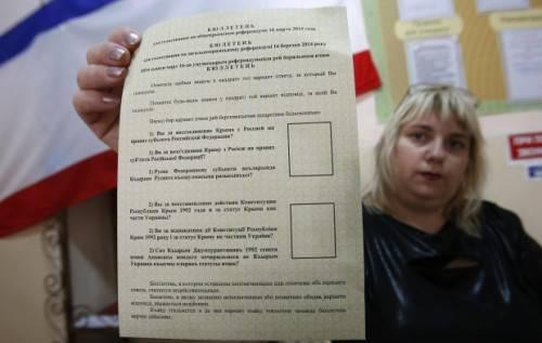 """Специально для ватників: Чем на самом деле является крымский """"референдум"""" и как с его помощью вернуть Кубань, - блогер"""
