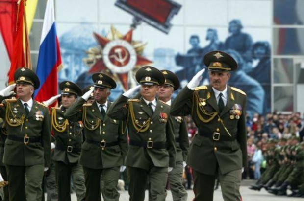 В российском Министерстве обороны официально подтвердили гибель тысячи военнослужащих - голубой крови ВС РФ, - Злой одессит