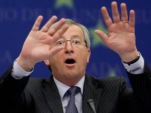 """Как выкрутить руки """"бедному родственнику"""" в затруднении: Юнкер заявил, что Украина получит €600 млн, когда отменит запрет на экспорт леса, Ляшко обещает перевешать его друзей в Совете"""