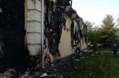 Из-за пожара в киевском общежитии эвакуировали 77 человек, - ГСЧС