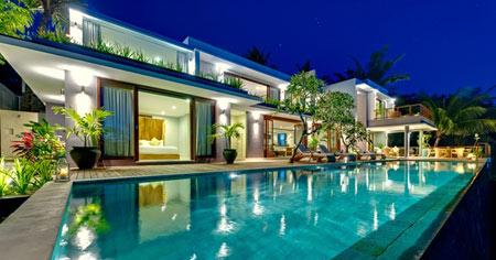 Недвижимость Индонезии