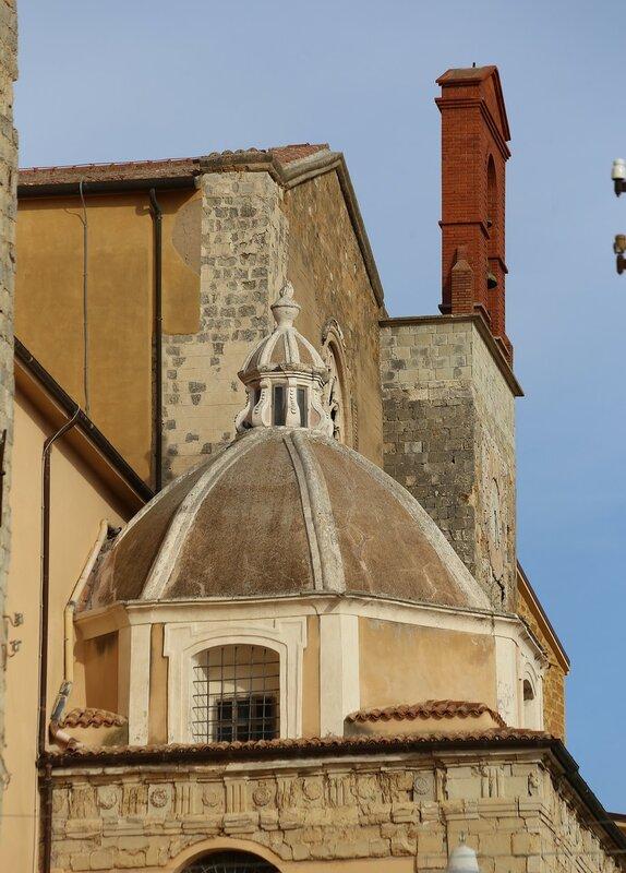 Agrigento. San Gerlando Cathedral