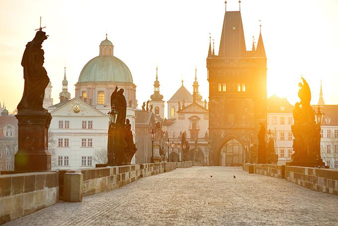 3. Пражский Град Официальная резиденция президента Чехии и, по некоторым оценкам, самый большой замо