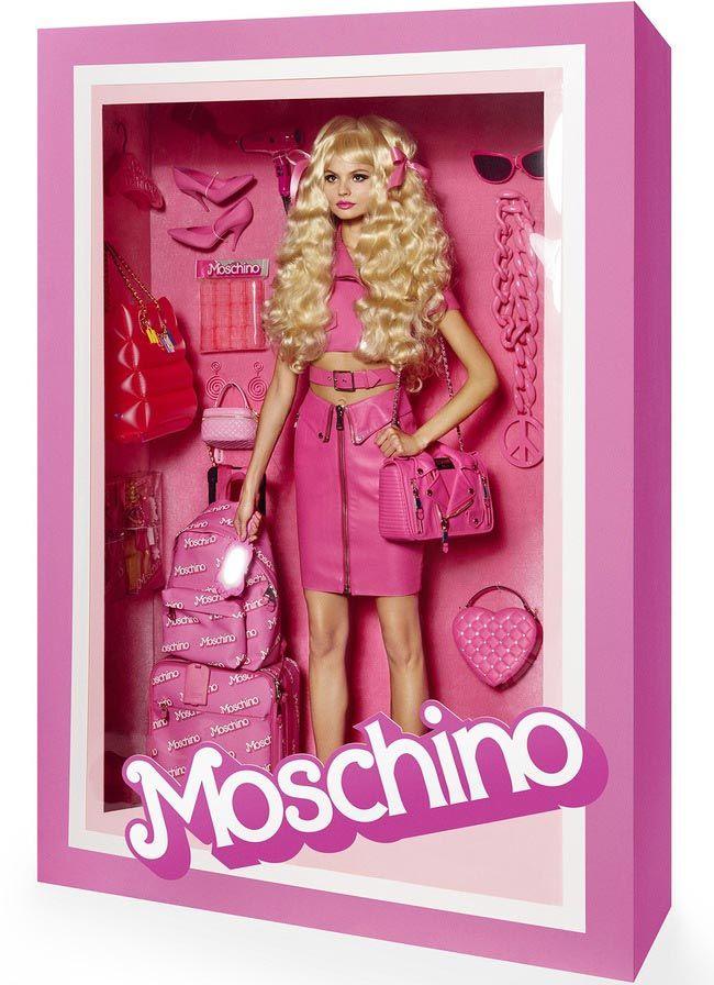 1. Moschino
