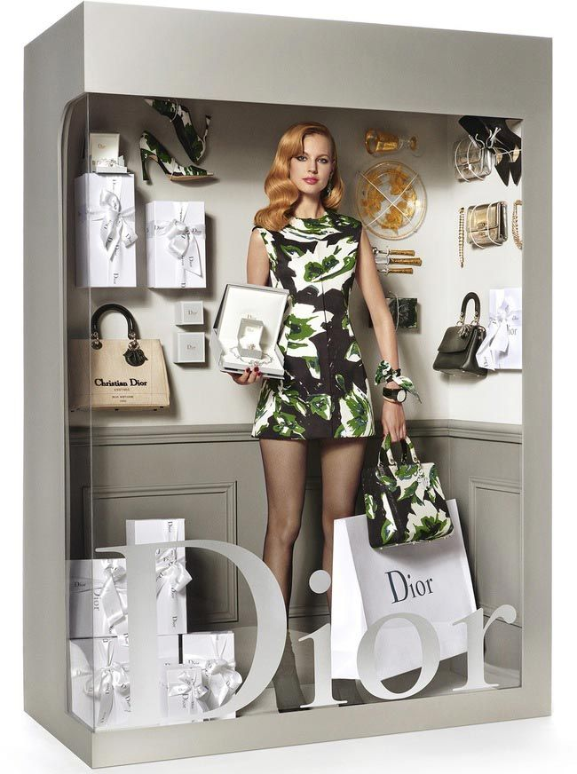 5. Dior