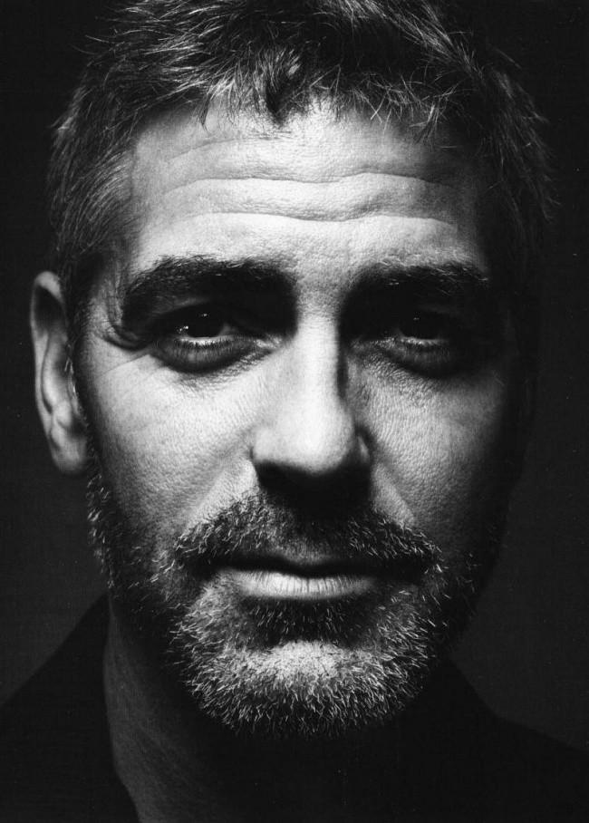 1. Джордж Клуни, 53 года За время своей актерской карьеры актер успел сняться в 69 фильмах, а в свои