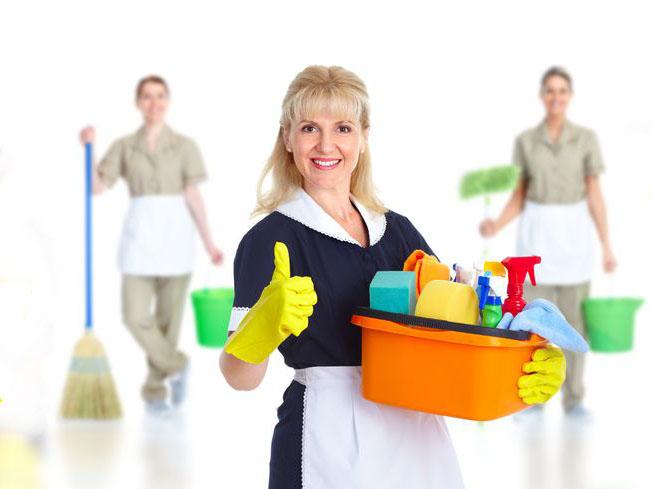 Хорошей девочке этот способ неподойдет: если она ипригласит дляуборки домработницу, утой не
