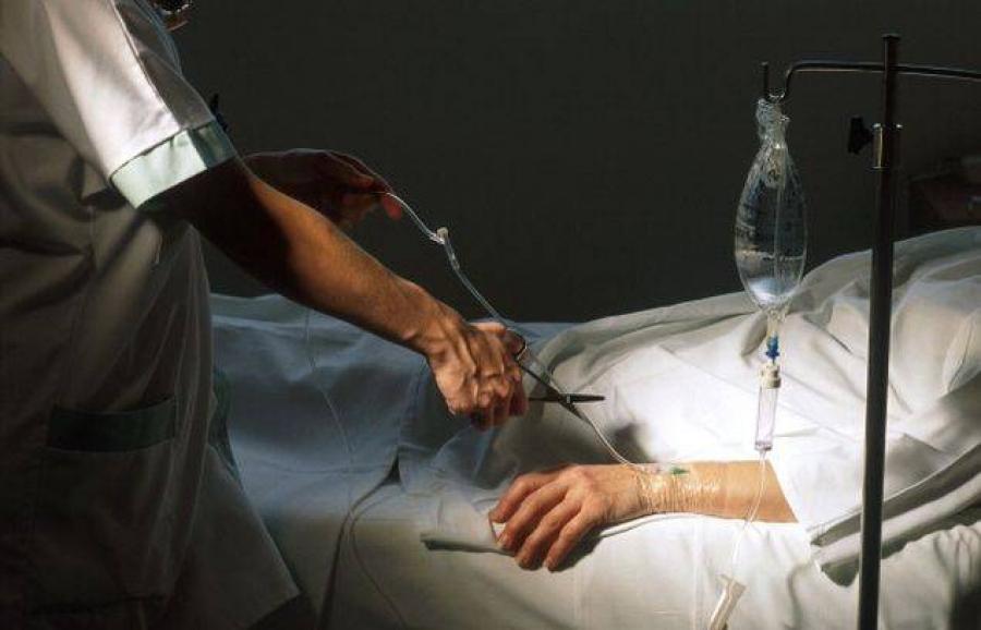 ВГолландии обсуждается возможность легализации эвтаназии для здоровых людей