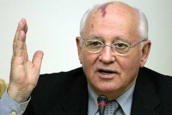 Горбачева вызовут вВильнюсский окружной суд поделу оштурме телецентра